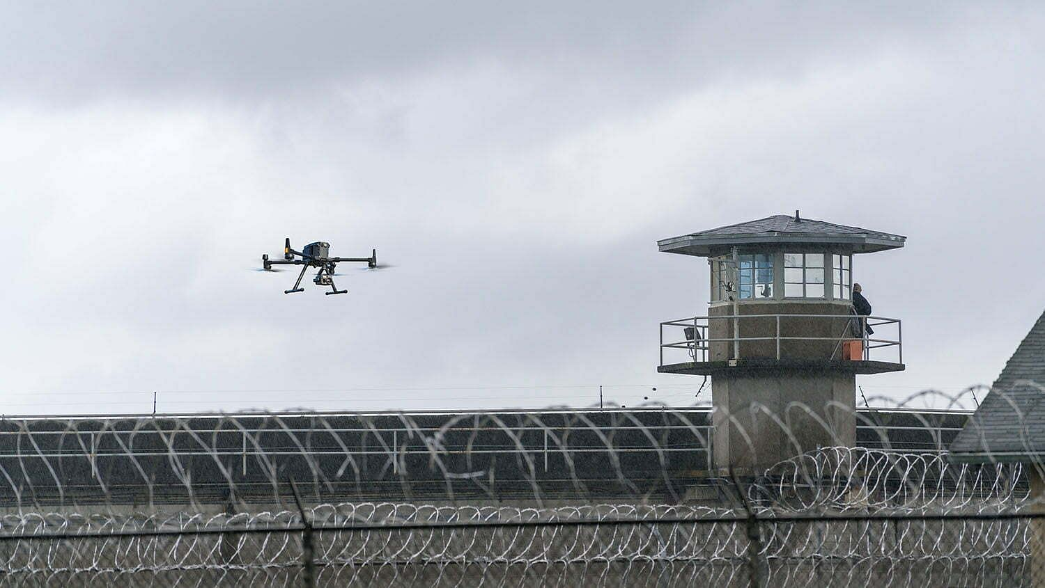6 Reasons to Use FlytNow to Automate Drones for Perimeter Security